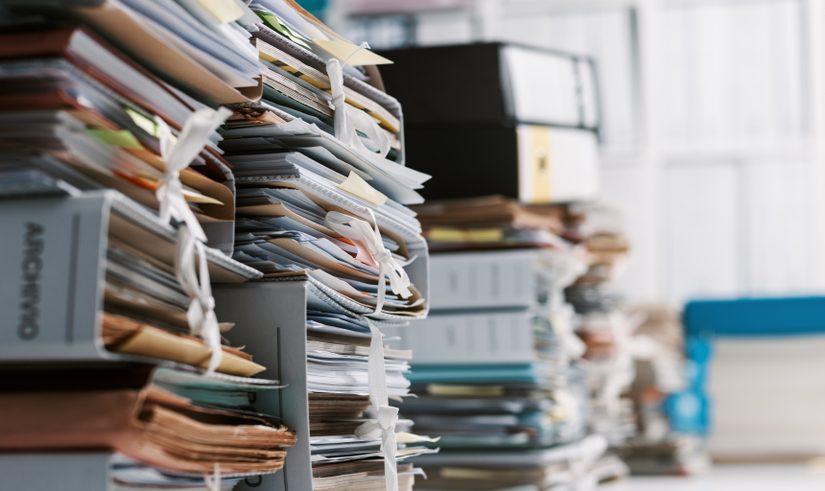 Dokumente archivieren – So bewahrst du deine Belege rechtskonform auf!